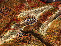 Area Rug Cleaning & Repair Services