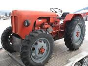 Same Traktor Schlepper