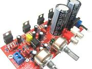 Power Amplifier Kit
