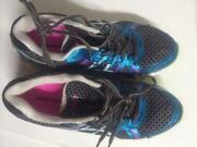 Womens Asics Shoes 8.5