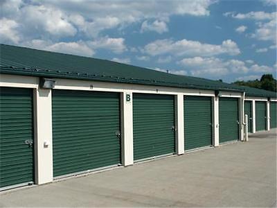 Marketing Units (Self Storage Facility Storage Units BUSINESS PLAN + MARKETING PLAN =2 PLANS! )