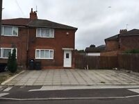 *B.C.H*-3 Bed Semi Detached Home-WASHWOOD HEATH, Ward End Park Rd-just off Washwood Heath Road