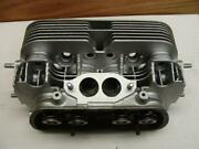 VW Dual Port Heads