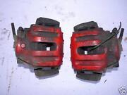 E36 M3 Bremsanlage
