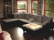 Sofa Kunstleder