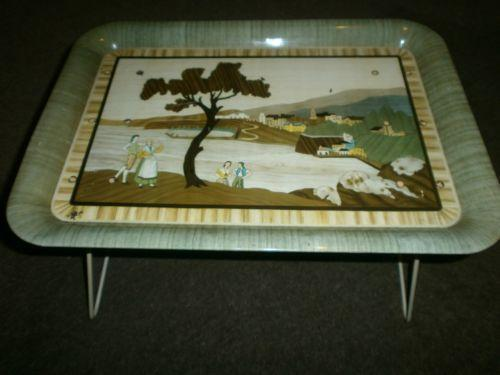 Tray Tables EBay Beauteous Decorative Trays For Bedroom