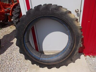 Firestone 9.5 X 36 At Field Road 95 Tread Rear Tractor Tire Ih C Sc 200 Av