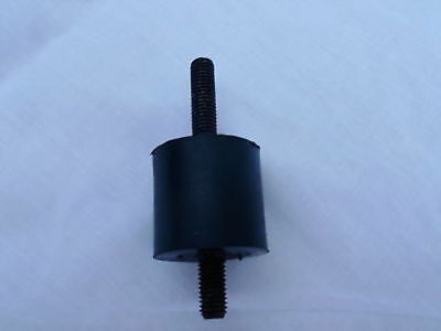 1 New Rubber Mount Isolator Concrete Power Screed Packer Brothers Magic