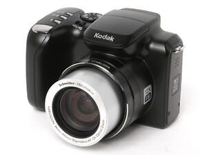 Kodak EasyShare Z712IS