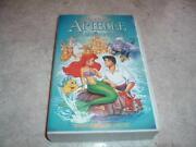 Arielle VHS