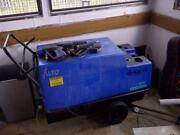 Kew Pressure Washer