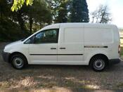 VW Caddy Maxi Van