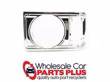 TOYOTA LANDCRUISER RIGHT HEADLIGHT SURROUND 80 TO 90 IC-J52156-LT Brisbane South West Preview