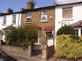 3 Bed Terraced House in Acton, Poets Corner, available on 23.05.2017