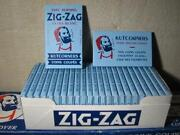Vintage Rolling Papers