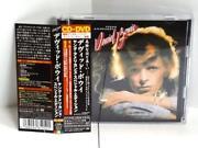 David Bowie Japan
