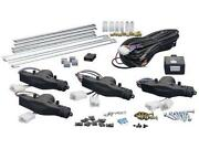 Power Door Lock Kit