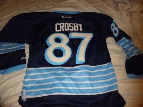 Sidney Crosby Jersey  3a5d3eaee