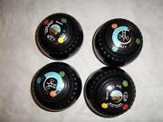 Used Indoor Bowls