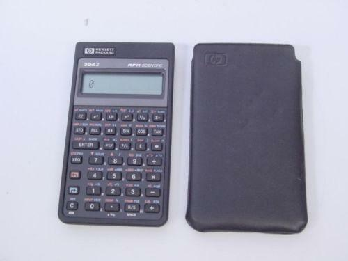 hp 32s calculator ebay. Black Bedroom Furniture Sets. Home Design Ideas