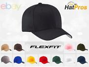 Fitted Hat 6 7/8