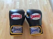 Thai Boxing Gloves