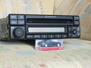 W124 Radio