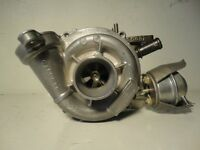TURBO FITS PEUGEOT CITROEN FORD MAZDA MINI 1.6 HDI TDCI 110HP