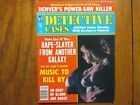 Startling Detective Magazine Back Issues