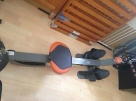 Body-Sculpture-Rowing-Machine-BR3010-Folding-Rower-amp-Gym-Cardio-Exercise-Work