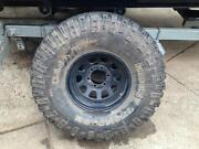 15 inch Tyres 4x4
