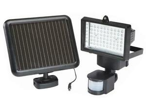 Solar Outdoor Security Light: Outdoor Solar Security Lights,Lighting