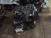 Citroen Jumpy Motor