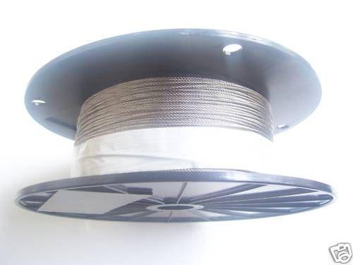 1/16 Wire Rope | eBay