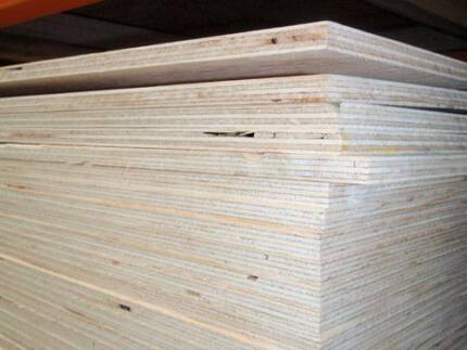 Ply - Non-Structural 1200 x 2400 x 15mm New C/D Grade Ply Coopers Plains Brisbane South West Preview
