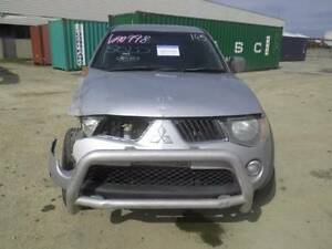 MITSUBISHI TRITON 6G74 MAN VEHICLE WRECKING PARTS 2007 (VA0998) Brisbane South West Preview