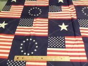 Americana Fabric