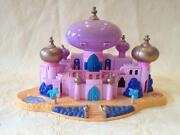 Polly Pocket Aladdin
