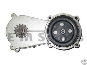 gear box pour dirt bike mini moto 49cc carburateur Saguenay Saguenay-Lac-Saint-Jean image 2