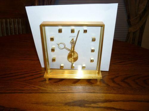 Swiss 8 Day Clock Ebay