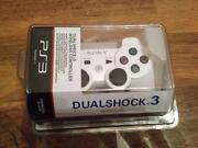 PS3 Controller Sony Neu