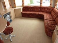STATIC CARAVAN FOR SALE ISLE OF WIGHT THIS WEEK ONLY PRIVATE SELL 12 MONTH SEASON