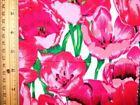 Fabric Fat Quarter Poppy