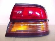 Cefiro Headlights