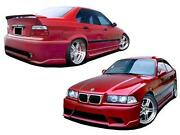 BMW E36 Body Kit