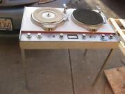 RCA Console