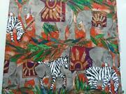 Zebra Stoff