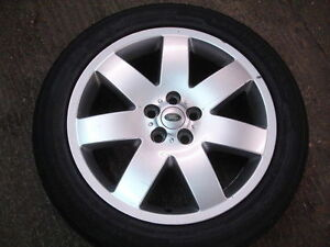"""4 x 20"""" inch Range Rover VOGUE Supercharged ALLOY WHEELS SET★ Georges Hall Bankstown Area Preview"""