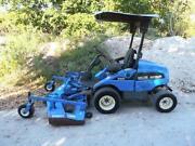 Diesel Mower