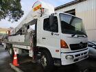 Hino Trucks & Commercial Vehicles